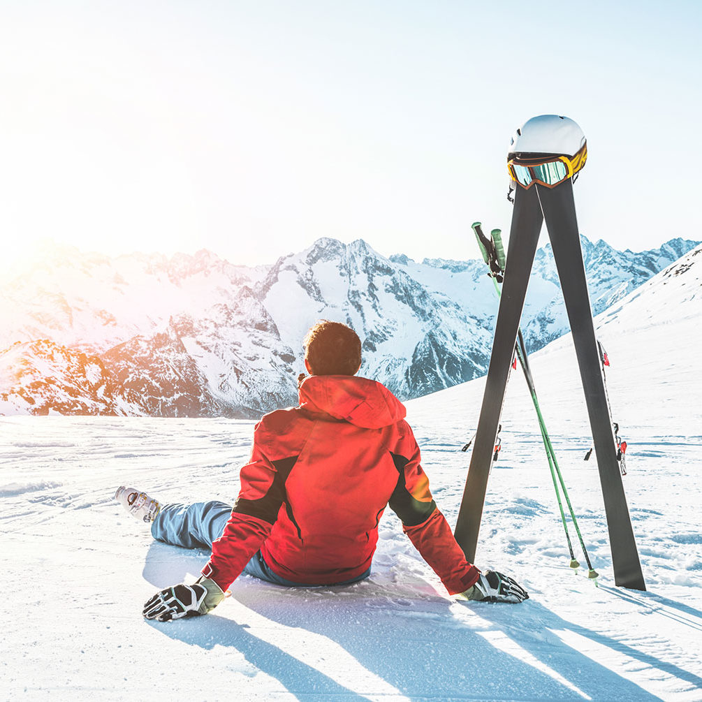 cbd for athletes, cbd oil for athletes, cbd for skiing, muscle recovery